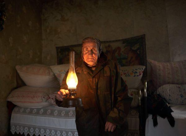 Из-за непогоды 24 населенные пункты области остались без электричества
