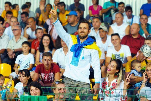 Открыта продажа билетов на матч ФК «Александрия» - ФК «Мариуполь»