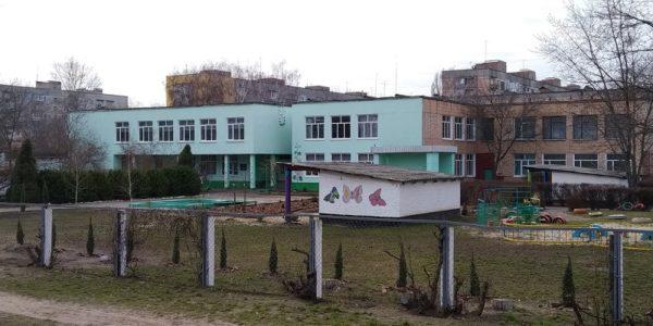 Детские сады Кировоградской области посещают всего 20% детей