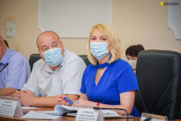 Сегодня Кировоградщина не относится к регионам со значительным распространением коронавируса