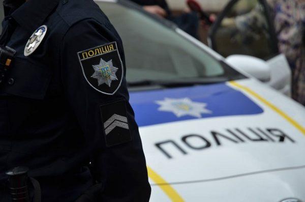 В Александрии бывшего патрульного подозревают в превышении служебных полномочий