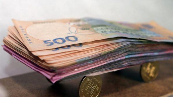 Общественным организациям Александрии выделили более полумиллиона гривен