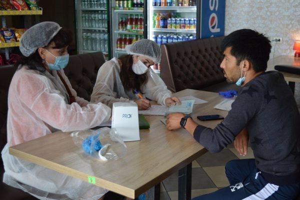 В Кировоградской области усилят проверки развлекательных заведений и кафе