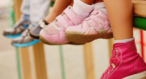 Особенности выбора ортопедической обуви