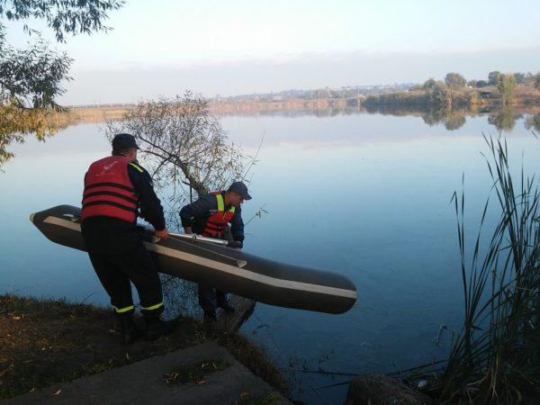 В этом году в Кировоградской области утонул 41 человек, в их числе 4 ребенка