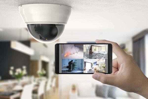 Почему стоит выбирать Wi-Fi камеры для организации системы видеонаблюдения?