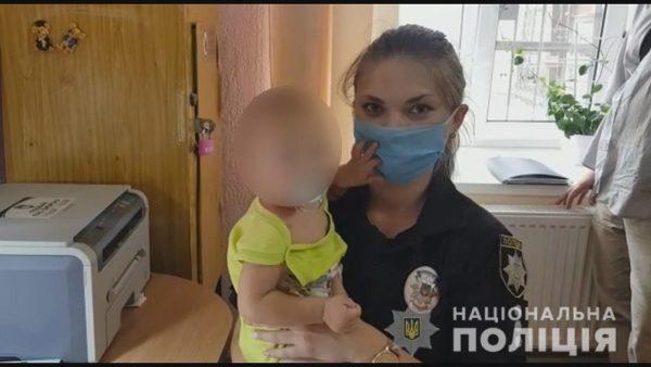 Разыскивают женщину из Кировоградской области, которая оставила малолетнего сына в общежитии (ФОТО/ВИДЕО)