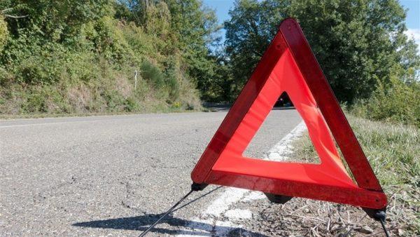 В Кировоградской области столкнулись автобусы, погибли 2 человека и 10 госпитализировали (ФОТО)