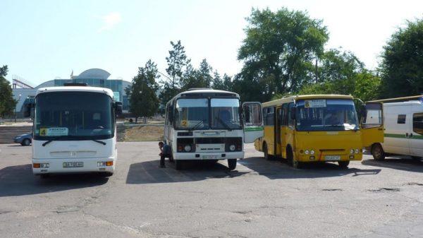 С 10 августа некоторые городские автобусы будут ездить по измененному маршруту