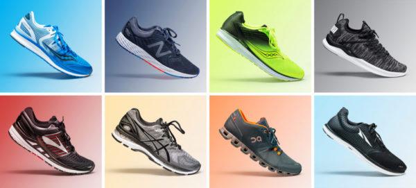 Как выбрать кроссовки — на что обратить внимание?