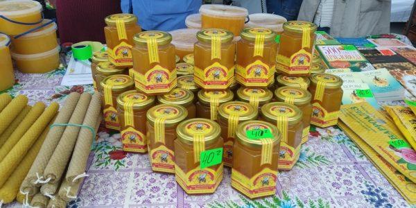 Александрийцев приглашают на Медовую ярмарку и Фестиваль пчеловодов в областном центре