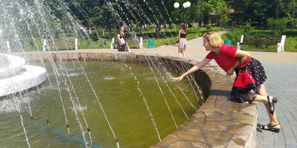 В Кировоградской области прогнозируют дожди