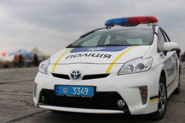 78 нарушений правил дорожного движения за 7 дней зафиксировали полицейские