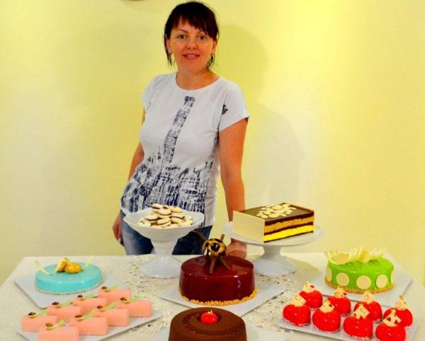 Александрийка вошла в сотню кулинаров-любителей шоу «Мастер Шеф» (ФОТО)