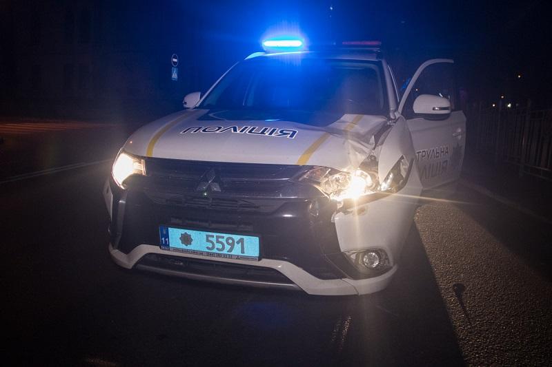 Работника полиции подозревают в изнасиловании