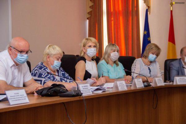 Какая ситуация с заболеваемостью коронавирусом в Кировоградской области?