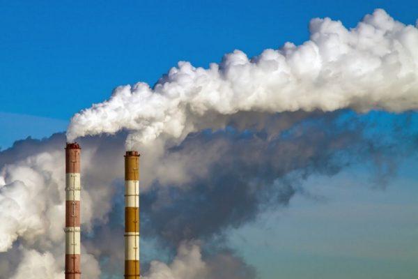 Каким воздухом дышат александрийцы?