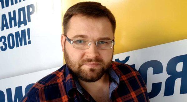 Александр Кияшко заявил, что не будет баллотироваться в мэры Александрии