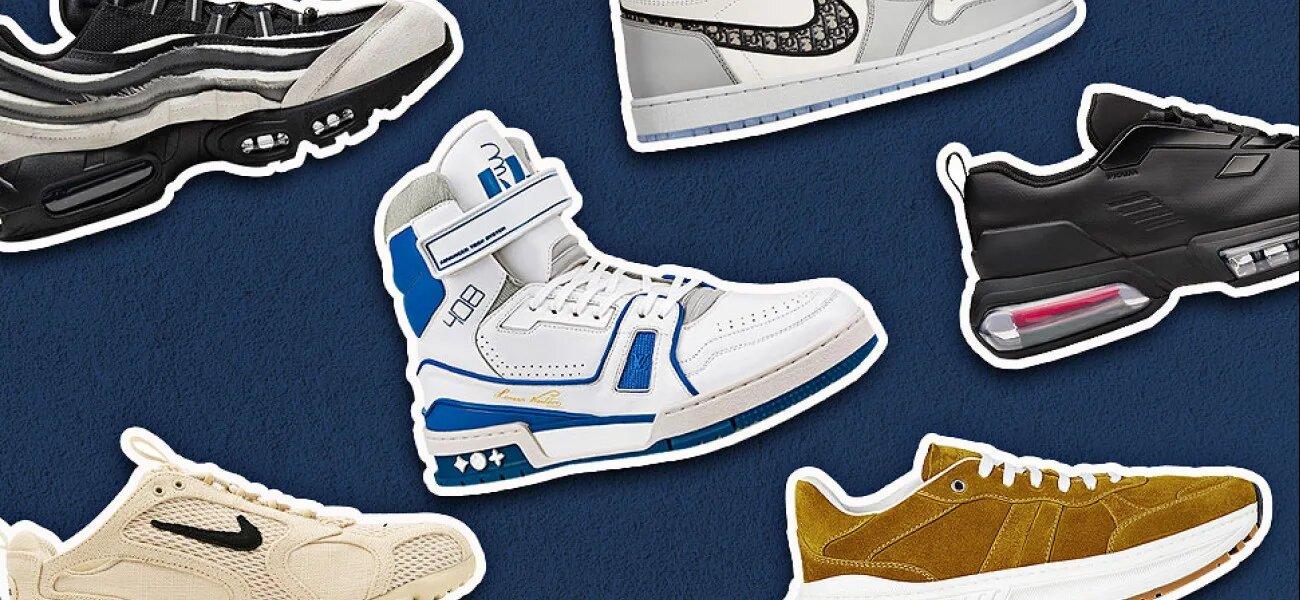 Что нужно знать о трех китах брендовой мужской обуви — Puma, Nike, Adidas