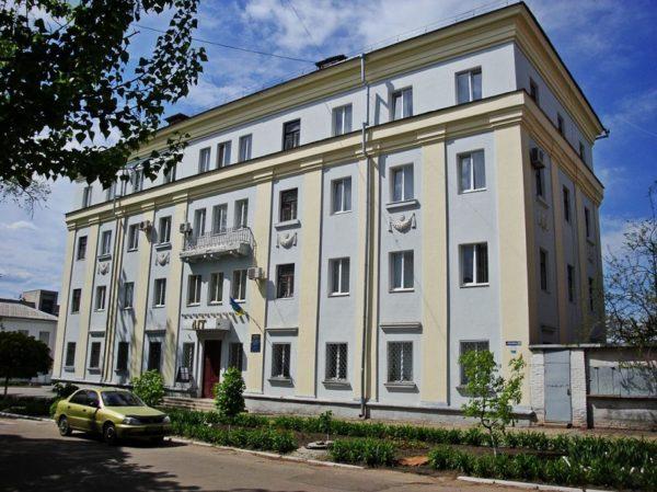 Александрийские школы возглавили рейтинг лучших школ Кировоградской области
