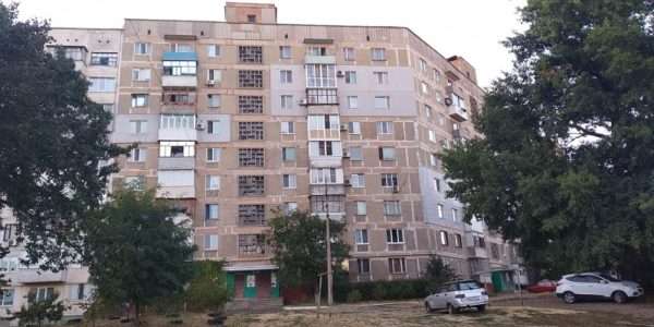 В Александрии заканчивают модернизацию уличного освещения и перейдут к освещению дворов