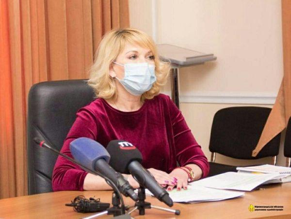 За две недели коронавирусом заразились 70 жителей области, 50% из них - пожилые люди