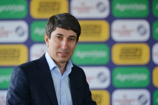 Сергей Кузьменко заявил, что будет баллотироваться в мэры Александрии