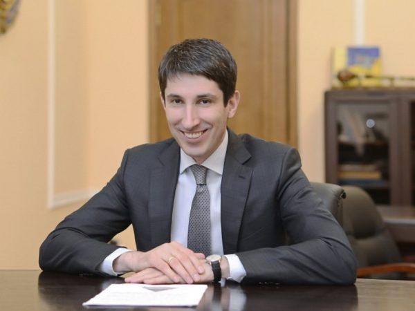 Сергей Кузьменко не исключает, что будет баллотироваться в мэры Александрии