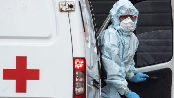 В больницу Александрии привезут двух больных коронавирусом из Светловодска