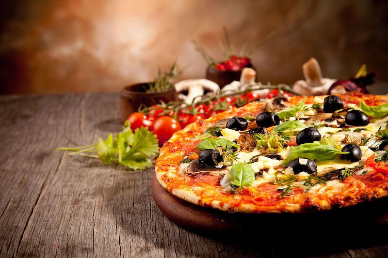 Пиццерия Обалдини — пламенно вкусно и по-итальянски оригинально!