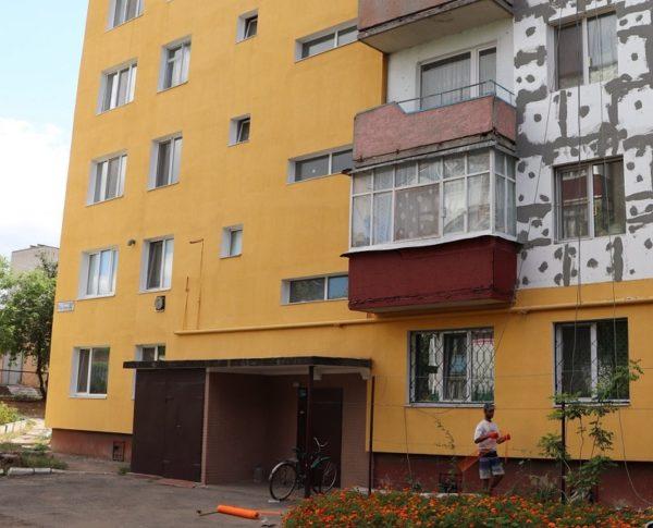 В Александрии 31 ОСМД получило 66 «теплых» кредитов на 17,3 млн. грн