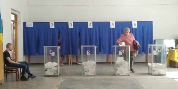 На выборах 25 октября в новых бюллетенях одной галочкой не обойтись (ВИДЕО)