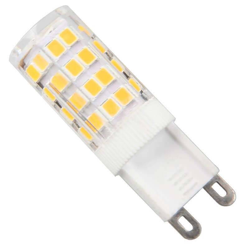 Лампа светодиодная Lemanso LM378 G9 4,5W 300lm 4500K 230V