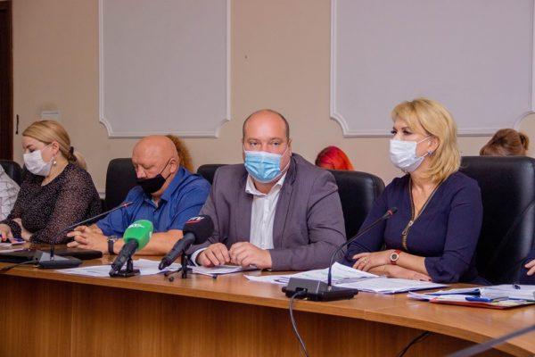 В Кировоградской области значительно возросло количество людей, больных пневмонией