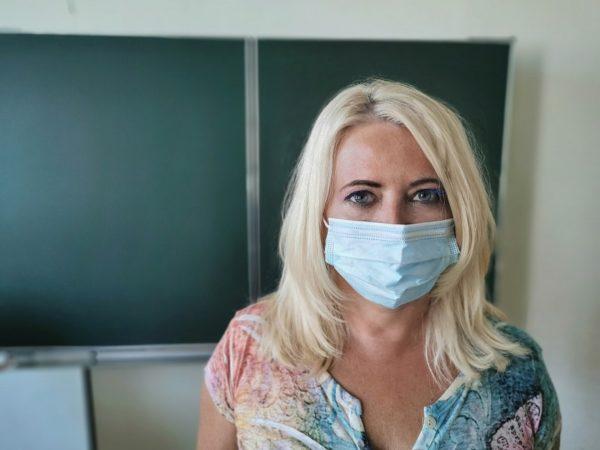 Куда обращаться александрийцам, которые подозревают, что заразились коронавирусом