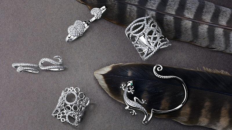 Какие серебряные украшения никогда не выйдут из моды