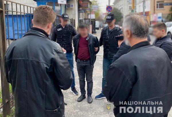 В Кировоградской области правоохранители разоблачили сеть подкупа избирателей (ФОТО)