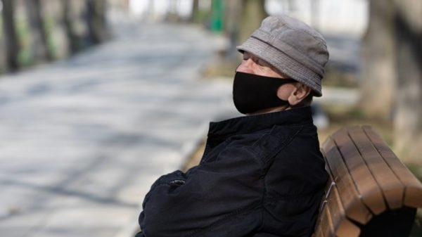Карантин в Украине продлили до 31 декабря