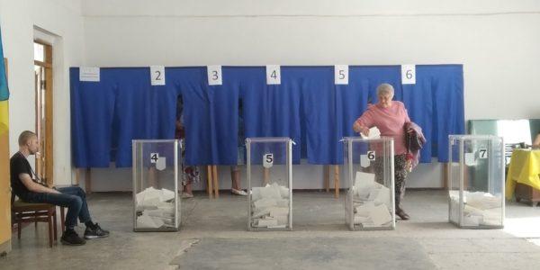 Перечень избирательных участков Александрийской ОТГ: где могут проголосовать жители нашей общины