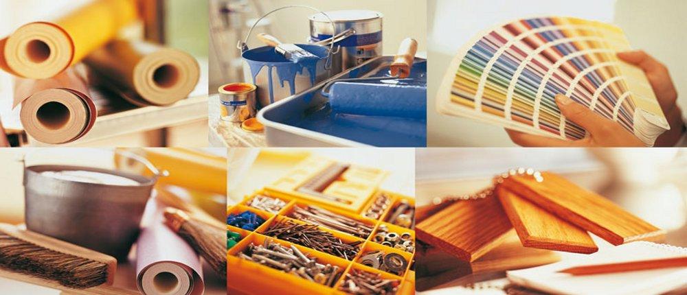 Как выбирать стройматериалы для самостоятельного ремонта