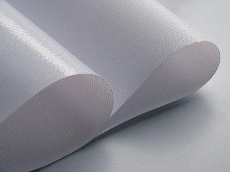 Баннерная ткань: разновидности и особенности
