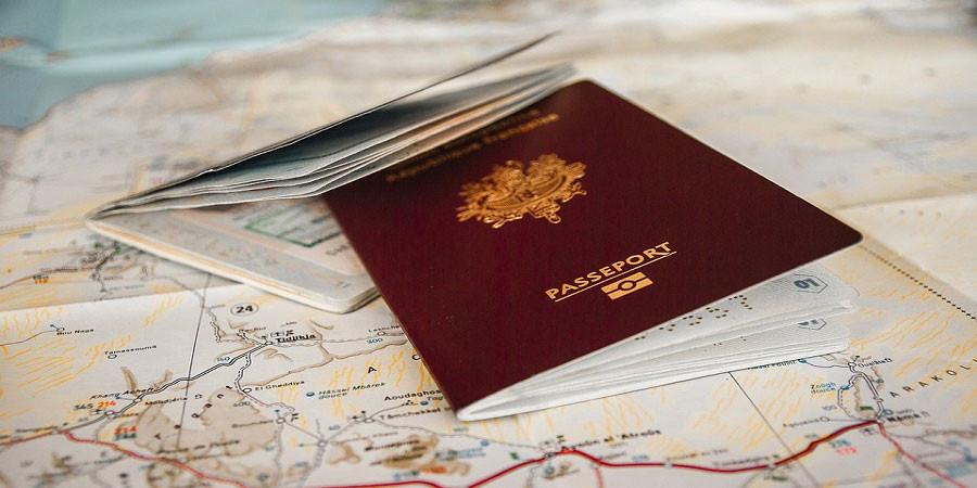 гражданство ес