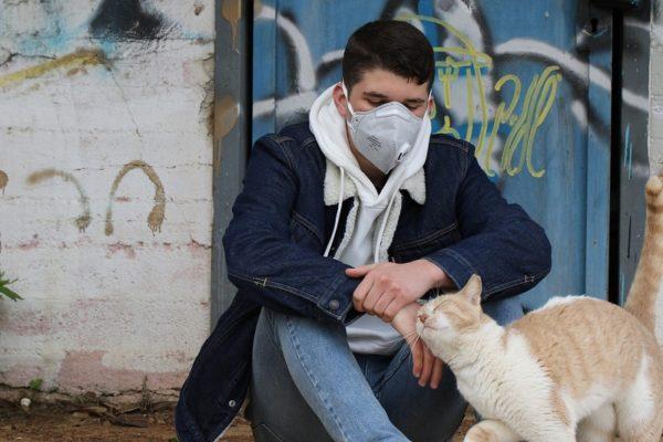 В Александрии увеличилось число больных коронавирусом и пневмонией