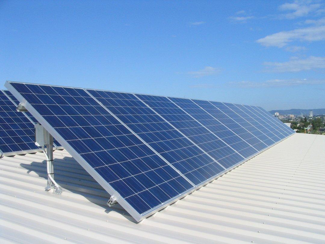 Обязательная установка солнечных батарей в Калифорнии будет продолжена