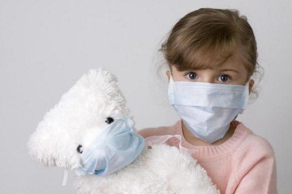 За прошедшие сутки коронавирус выявили у 50 взрослых и 5 детей из Кировоградской области