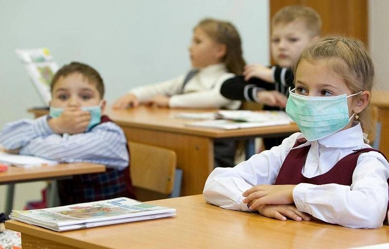 Шестую школу, у ученика которой обнаружили коронавирус, закрывать не будут