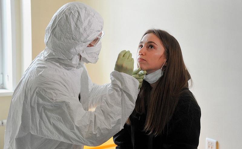 В Кировоградской области зафиксировали 54 новых случая заболевания коронавирусом, два человека умерли