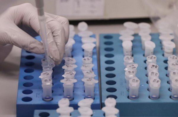 За выходные коронавирус выявили у 11 александрийцев