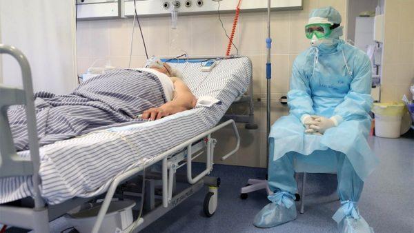 Коронавирус выявили еще у одного александрийца, один житель города умер от COVID-19