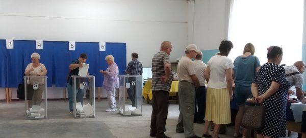 Кировоградская область готова к проведению выборов, на дому смогут проголосовать люди с COVID-19
